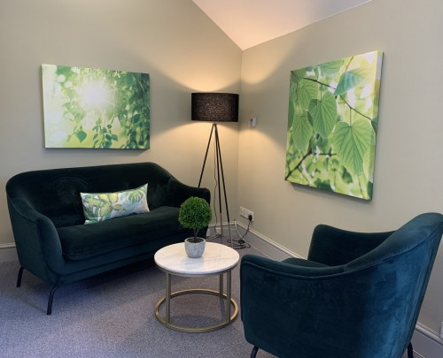 The Practice - Therapy Rooms to Rent